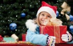 10 patarimų, kaip išsirinkti Kalėdų dovaną be pavojingų cheminių medžiagų