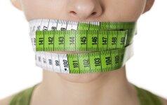 GUDRYBĖS. Kaip numalšinti alkį be maisto
