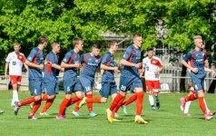 FK Garliava / Foto: organizatorių