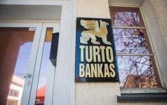 Turto bankas ieško nekilnojamojo turto valdymo ekspertų