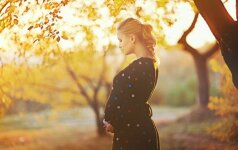 41 metų nėščioji: jaučiuosi per sena gimdyti psichologės komentaras