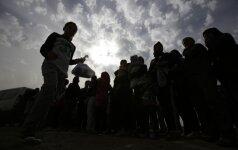 Migrantų tragedijos Austrijoje metines mininčios Europos nuotaika keičiasi