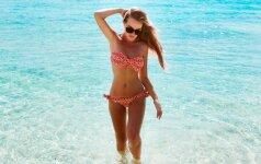 Stilingi maudymosi kostiumėliai iki 15, 20 ir 25 eurų