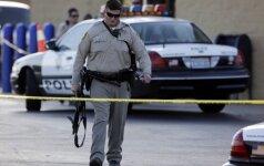 Misisipės valstijoje nušauti aštuoni žmonės