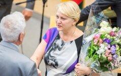 R. Budbergytė: D. Britanijos sprendimas turės įtakos Lietuvos ekonomikai
