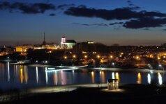 Telšiai atsisveikina su Lietuvos kultūros sostinės titulu