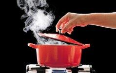 Vertingi patarimai, kaip išsirinkti geriausią virtuvės puodą