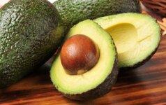Mitybos specialistė pataria: TOP 8 sveikiausi riebūs produktai