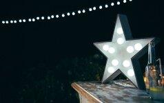 """Konkurso """"Sukurk šviestuvo dizainą ir užsidirbk"""" BALSAVIMAS"""