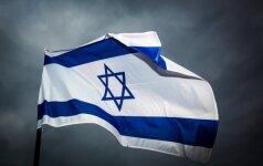 Izraelio užmojis: siūlo kurti NATO tipo aljansą