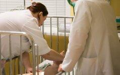 Sūnų susigrąžino iš meningokoko nasrų: kaip suprasti, kad tai ne gripas