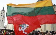 Konkursas: tapkite Lietuvos istorijos žinovu