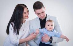 Psichologė – apie vyro ir moters santykius po gimdymo: pasikeitimai neišvengiami
