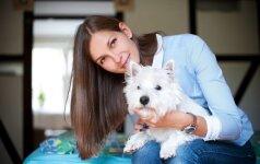 Bausmės už žiaurų elgesį su gyvūnais: daug lemia asmeninis specialisto požiūris