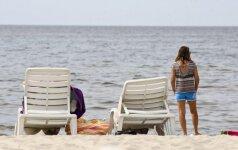 Būstą pajūryje nuomojusiai moteriai – dideli nemalonumai