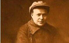 Arkadijus Gaidaras: raudonasis budelis nusiraminimo ieškojo rašydamas knygas