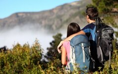 Atskleista pagrindinė priežastis, kuri nulemia jūsų atostogų kryptį