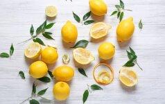 Dienos patarimas: perpjauk perpus 3 citrinas ir padėk ant staliuko prie lovos – gyvenimas pasikeis