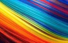 7 svarbiausios metų spalvos, kurias turėtumėte žinoti
