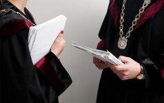 Prieš teismą stos buvusi teismo finansininkė, iššvaisčiusi kone 200 tūkst. eurų