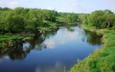 Kaip apsaugoti vertingos upės slėnį?