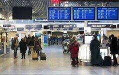 Vilniaus oro uoste – nauja paslauga