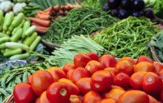 """20 """"super maisto produktų"""" - nuo vėžio ir kraujagyslių ligų"""