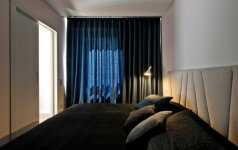 50 kv. m. butas Vilniuje: tegyvuoja stiliaus vientisumas