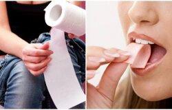 6 kūno kvapai, kurių negalima ignoruoti