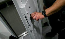Siaubingas įvykis Vilniuje: sulaikytas 15-metę, įtariama, tvirkinęs vyras