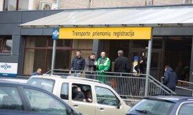 """Įsiklausė į prašymus: nuo pirmadienio """"Regitra"""" atveria daugumos padalinių duris"""