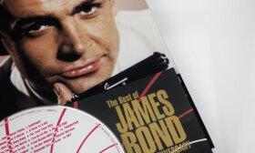 Tikrojo Džeimso Bondo istorija