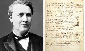 Tomas Edisonas