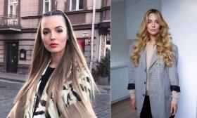 Simona Burbaitė nustebino išvaizdos pokyčiais – atsisveikino su ilgais plaukais: daug kas klausė, ar negaila