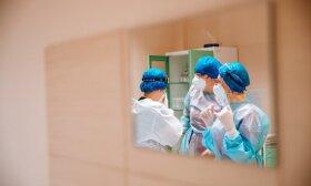 Three of 5 new coronavirus fatalities recorded in Siauliai County
