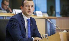 Sudarė būsimų eurokomisarų reitingą: Sinkevičiaus pozicija – pavojinga