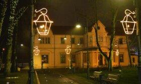 Žada įspūdingą Kalėdų laukimo pradžią Palangoje – pakvies keliauti laiku