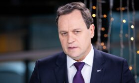 Tomasevski: Advent is wrong time to pressure Transport Minister