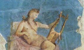 Apolonas groja lyra