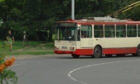 Vilniaus viešojo transporto keleiviams – galimybė teikti pasiūlymus rudens tvarkaraščiams