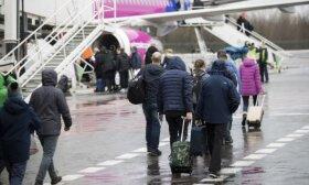 Emigrantai išsakė, kas Lietuvoje blogai ir kodėl paliko tėvynę