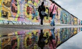 Susivienijimo kaina: Vokietijos šoko terapija po 1989-ųjų