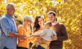 Vienerių metų vitamino D atsargos kiekvienai šeimai nemokamai – įspūdinga Norvegijos įmonės kampanija
