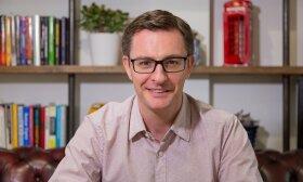 Dr. Darren Coleman