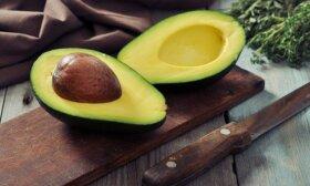 Kokių pozityvių pokyčių įvyks organizme, mėnesį kasdien valgant avokadų