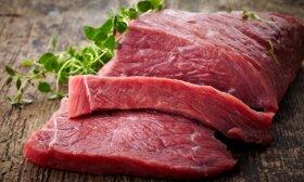 Ekologiška ir be antibiotikų užauginta mėsa – kokie jos privalumai?