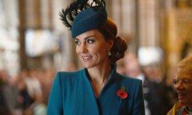 Kate Middleton dar kartą įrodė – elegancija ją sunkiai pranoksi