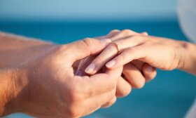 Uzbekijos pilietis ir jo dėdė bus teisiami dėl fiktyvios santuokos su lietuvaite