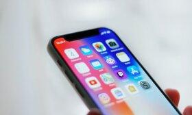 """Pravers daugeliui """"iPhone"""" naudotojų: pristatytos naujos """"iOS 14.5"""" funkcijos"""