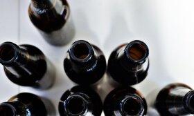 Alkoholis – visuomenės problema